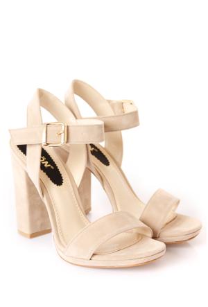 Gön Kadın Sandalet 36026