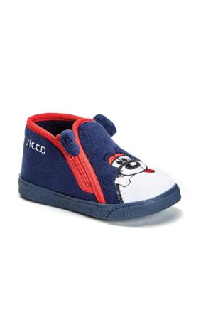 Vicco Erkek Kreş Ayakkabı Lacivert