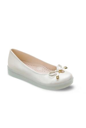 Vicco Patik Işıklı Ayakkabı Sedef