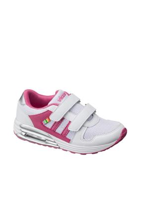 Vicco Çift Cırtlı Spor Ayakkabı Fuşya