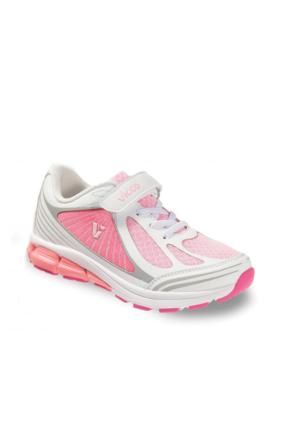 Vicco Cırtlı Phylon Spor Ayakkabı Beyaz