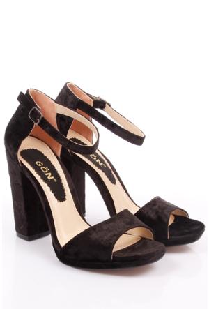 Gön Kadın Sandalet 33014