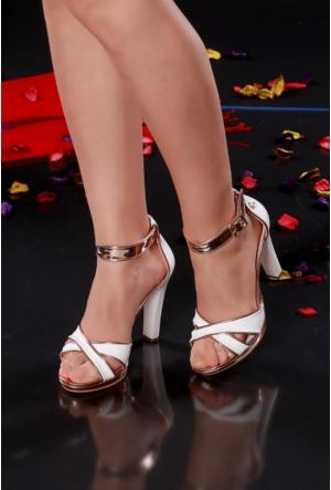 Pierre Cardin Kadın Ayakkabı - 71003