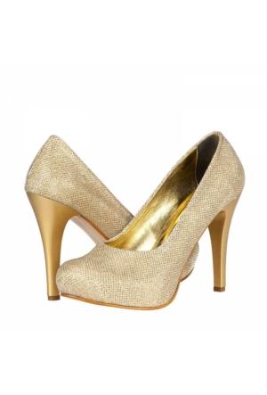 Steymi Kadın Abiye Ayakkabı