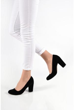 Sapin 25905 Kadın Topuklu Ayakkabı