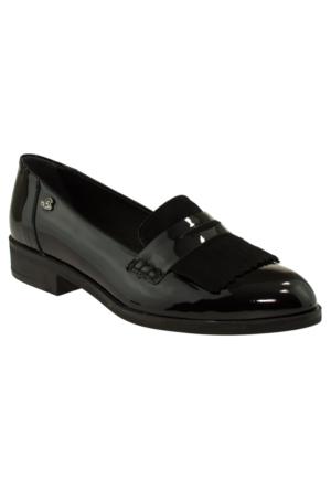 Venüs 145427 Siyah Bayan Ayakkabı