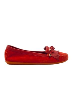 Greyder 58028 Kadın Ayakkabı Turuncu