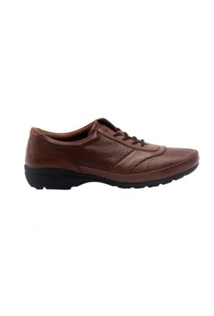 Greyder 25590 Sezon Trend Kadın Ayakkabı Taba