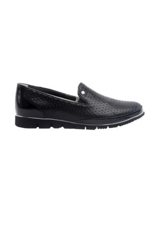 Greyder 50180 Kadın Ayakkabı Siyah