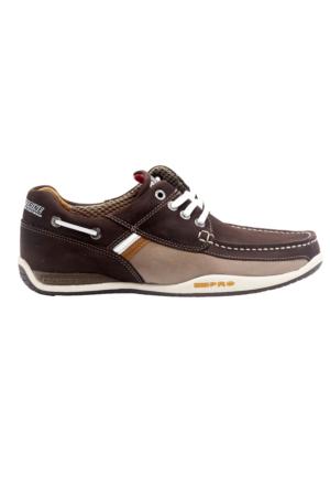 Greyder 00106 Marine Vizon Erkek Ayakkabı