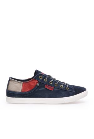 Dockers Erkek Ayakkabı 218658 Lacivert