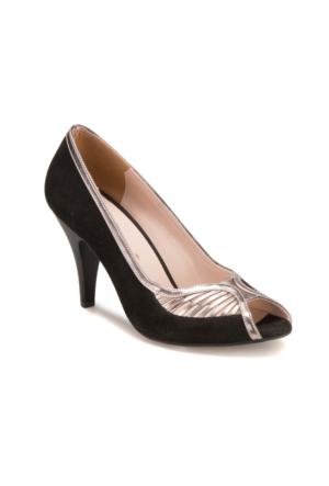 Butigo S893 Siyah Kadın 545 Ayakkabı