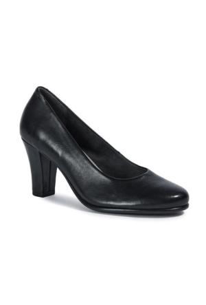 Desa Collection Dolled Up Kadın Klasik Ayakkabı Siyah