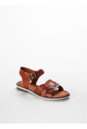 Pierre Cardin Günlük Kadın Sandalet Pc-2440.556