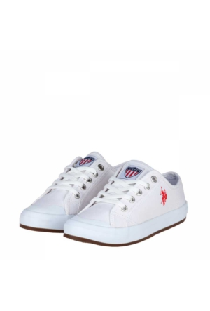 U.S. Polo Assn. Kadın Sneakers Ayakkabı A172Yuspl0007002