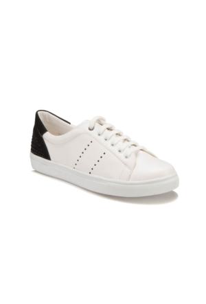Art Bella U2207 Siyah Kadın Sneaker Ayakkabı