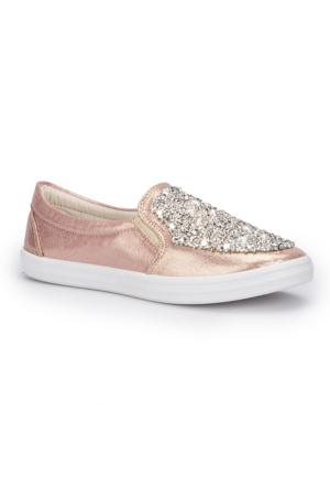 Polaris 71.354979.Z Pembe Kadın Sneaker Ayakkabı