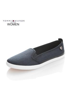 Tommy Hilfiger Kadın Ayakkabı Fw0Fw00342 403 Exclusive K1285Eira Hg 2D1
