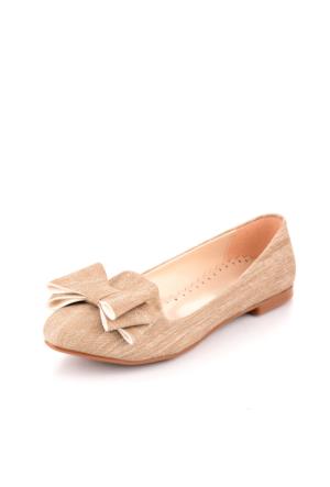 Edways Kum Bayan Babet Ayakkabı