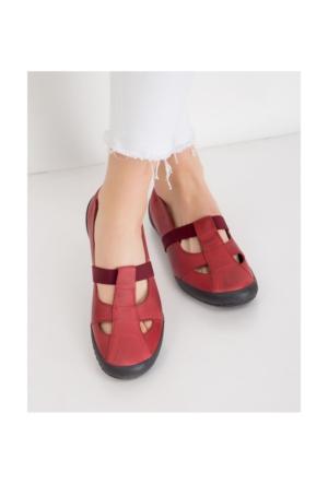 Beta Kadın Ayakkabı 304545