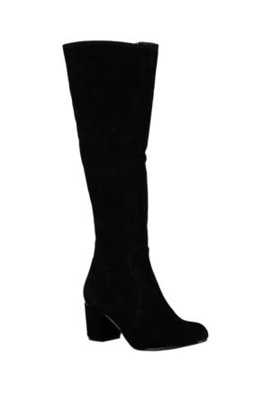 Çizme - Siyah - Fox Shoes