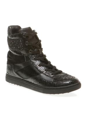 Gymnic Pretty Nana Multi 684799 Kadın Ayakkabı Nero Strass