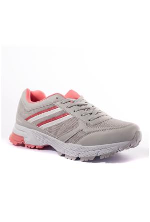 Conpax Kadın Ayakkabı 1077117 Gri