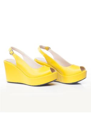 Shoepink Paris Topuklu Ayakkabı