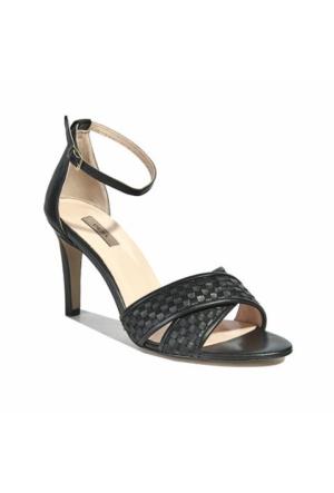Desa Collection Siena Örgü Desenli Kadın Sandalet