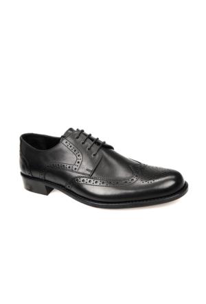 Ziya Erkek Hakiki Deri Ayakkabı 7163 20652