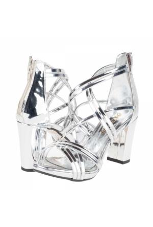 Mitto Kadın Topuklu Sandalet