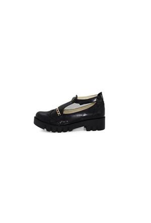 Mini Can Çocuk Topuklu Ayakkabı F1629