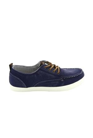 Docker's By Gerli 216515 Lacivert A3340005 Erkek Günlük Ayakkabı