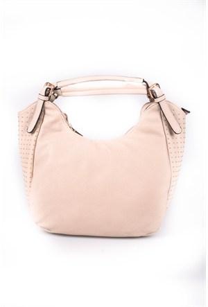 Auren Kadın Askılı Çanta Bej