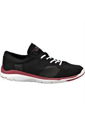 Lumberjack 294095 Siyah Kadın Sneaker