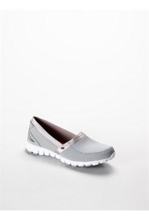 Skechers Ez Flex Take-It-Easy Kadın Spor Ayakkabı 22258 22258.Gyw