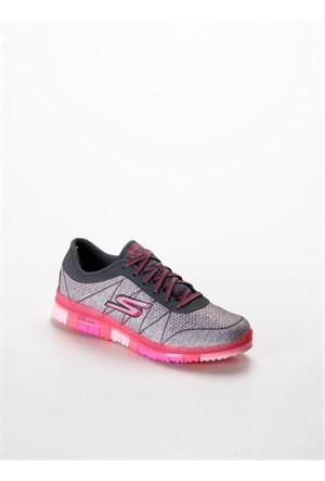 Skechers Go Flex Ability Kadın Spor Ayakkabı 14011 14011.Gyhp