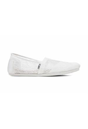 Toms Kadın Günlük Ayakkabı 10004958-Wht