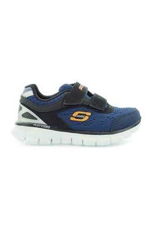Skechers Çocuk Günlük Ayakkabı 95498L-Bkv