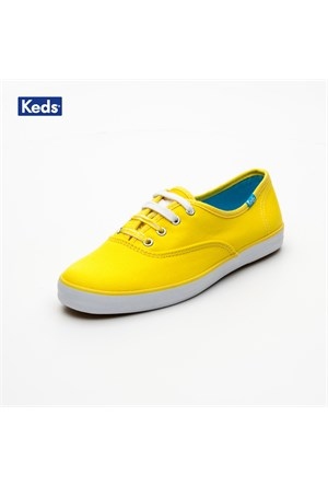 Keds Wf49818 Ch Ox Yellow