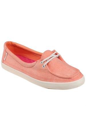 Vans Rata Lo Somon Kadın Sneaker