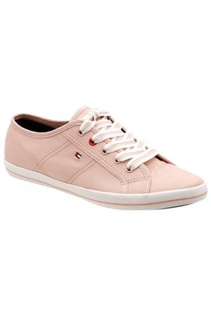 Tommy Hilfiger Vıctorıa 2D Pembe Kadın Sneaker