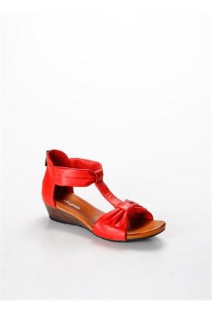 Shumix Günlük Kadın Sandalet 3006 1376Shuss.Rr1