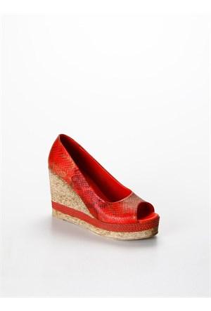 Shumix Günlük Kadın Ayakkabı 3900 1369Shuss.Krbs