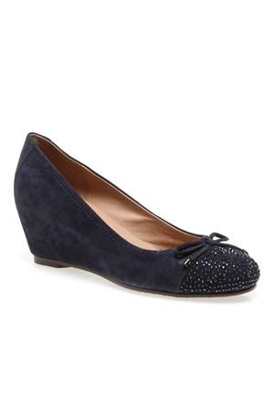 Melvi Pretty Nana Cipro 651301 Kadın Ayakkabı Mavi