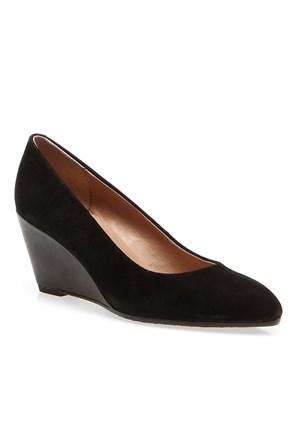 Mia Pretty Nana Cipro 751501 Kadın Ayakkabı Siyah
