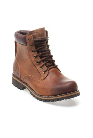 Timberland Earthkeepers Rugged Wp Ftm 74134 Erkek Bot Copper Roughcut