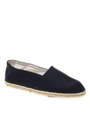 - Nav Zabattigli Cl Erkek Ayakkabı Mavi