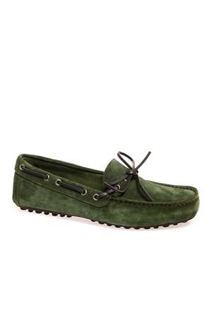 Frau Castoro 31C2 Erkek Ayakkabı Alloro