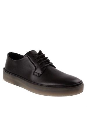 Frau 20T6 Erkek Ayakkabı Siyah